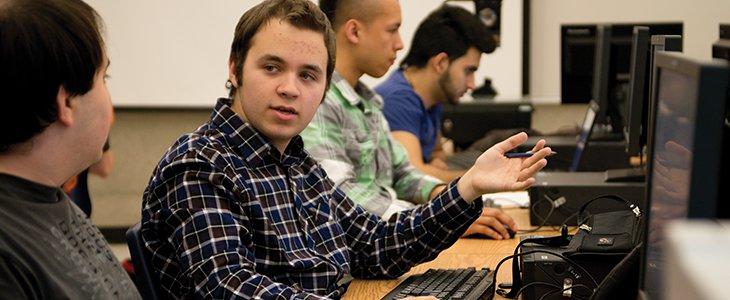 Techniques de l'informatique