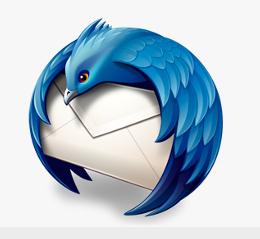 De l'intérêt de Thunderbird