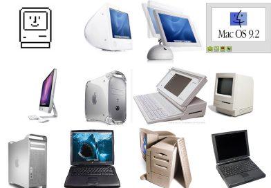 Ancien Macintosh une solution