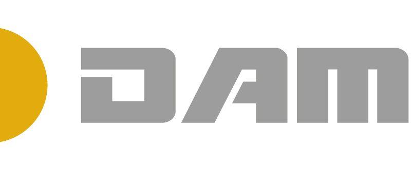 DAMI Laverie, un nouveau site tout propre